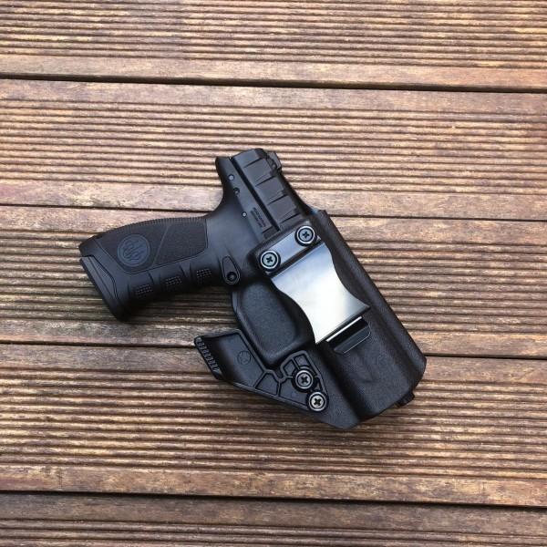Coldre AIWB Beretta APX Destro