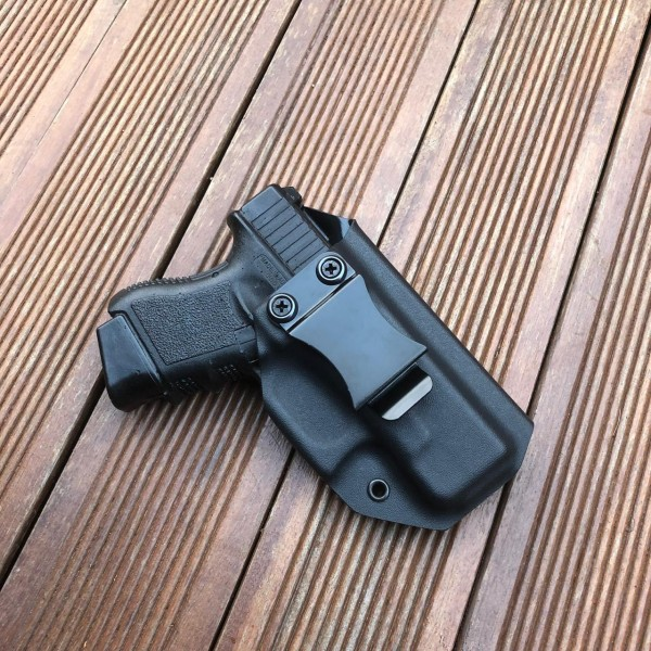 Coldre Glock G26/27/28  Standard