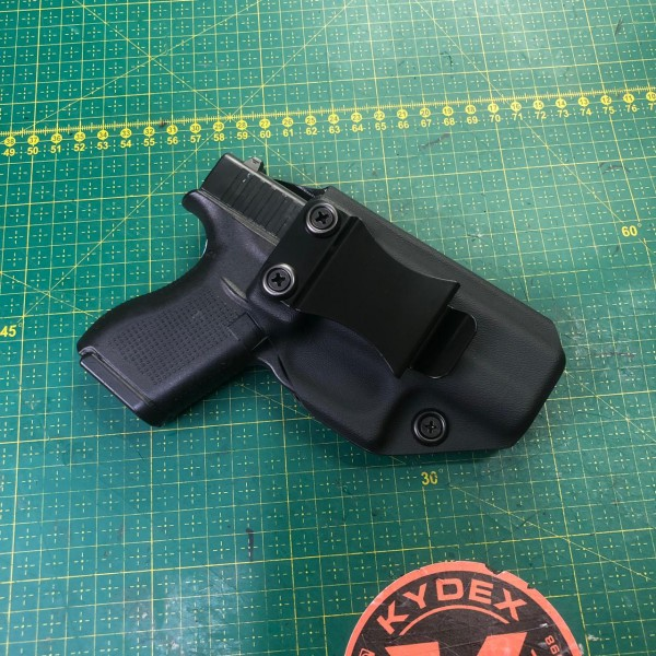 Coldre Glock G42 IWB