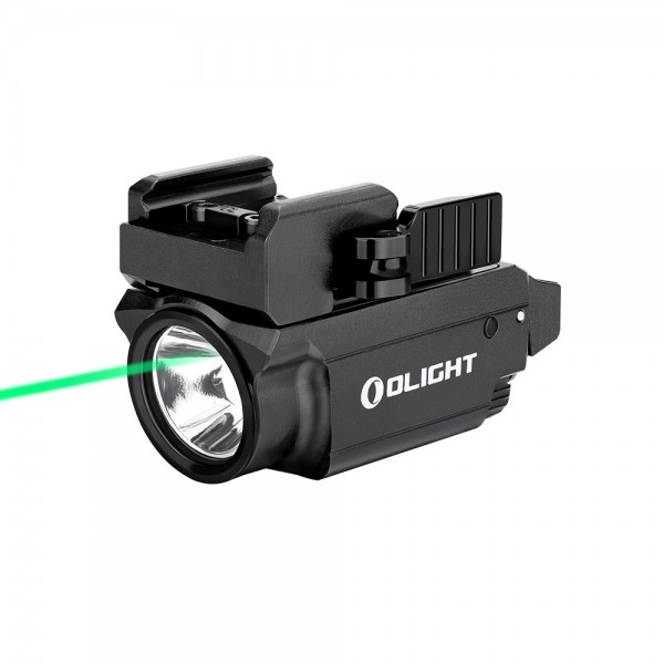 Lanterna Olight BALDR Mini 600L