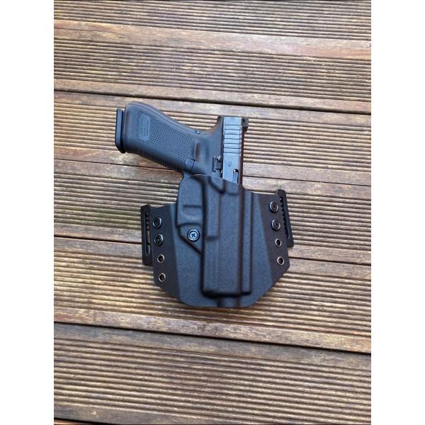Codre OWB Externo Glock G17/22 Destro